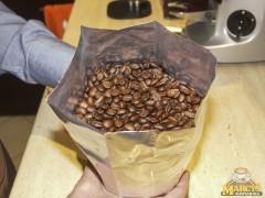 Kawa najpopularniejszym napojem na świecie