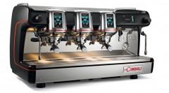 Ekspresy do kawy - rozwój technologii idesignu