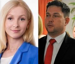 Kto zastąpi Piotra Olszówkę iAgatę Borowiec?