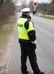 Policja kontroluje busy iautobusy