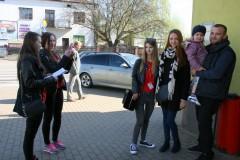 Caritas robi zdjęcia mieszkańcom
