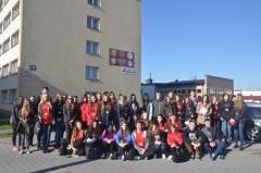 Kilometry Caritas wBiłgoraju