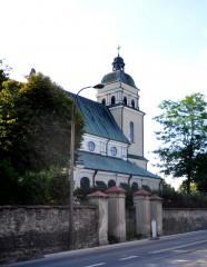 400-lecie objawień św. Marii Magdaleny wBiłgoraju