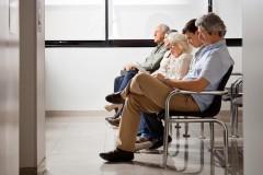 Infolinia podpowie, gdzie iść do lekarza