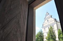 Biłgorajska parafia stanie się sanktuarium