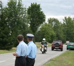 """Rusza policyjna akcja """"Bezpieczny weekend"""""""