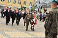Biłgorajskie obchody rocznicy Cudu nad Wisłą