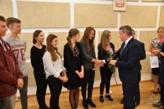 Święto Edukacji wgminie Biłgoraj