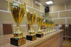 """Zapisy do Gminnej Ligi Piłki Halowej """"O Puchar Wójta Gminy Biłgoraj"""""""