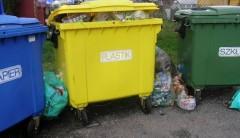 Skontrolują jak segregujemy odpady