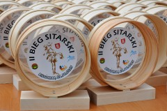 Pobiegnij wIV Biegu Sitarskim