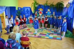 Kandydaci na przedszkolaków odwiedzili Przedszkole Samorządowe Nr 3