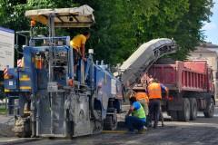 Umowy na dofinansowanie budowy dróg podpisane