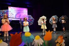 XIV Międzyprzedszkolny Festiwal Piosenki Dziecięcej
