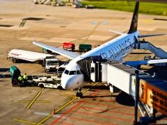 Planowanie podróży samolotem - na co zwrócić szczególną uwagę?
