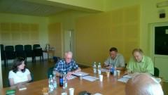 Walny Zjazd Sprawozdawczy SBPB