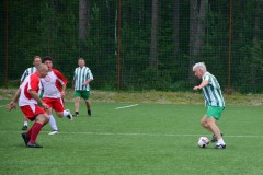 XVIII Międzynarodowy Turniej Piłki Nożnej Oldbojów