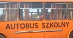 95 tys. zł na przewóz uczniów
