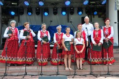 XXII Festiwal Pieśni Maryjnej [WYNIKI]