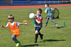 Nabór do szkółki piłkarskiej OSiR Biłgoraj