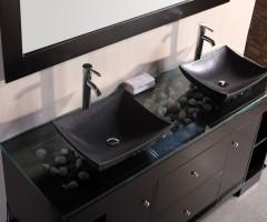 Łazienka zkalkulatorem wdłoni