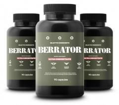 Berrator - sprzymierzeniec wwalce znadwagą