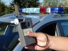 Trwa akcja policji