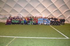 III Zimowy Turniej Piłki Nożnej Dziewcząt SPARTA CUP 2018
