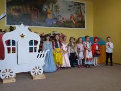Dzień Otwarty wAkademii Przedszkolaka