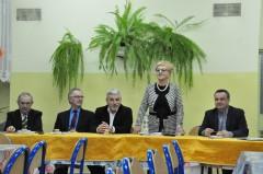 Zebranie sprawozdawcze rady osiedla Nadstawna