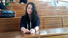 Uczennica ZSZiO wBiłgoraju finalistką ogólnopolskiej olimpiady