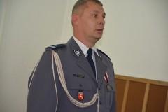 Zmiana na stanowisku komendanta wBiłgoraju