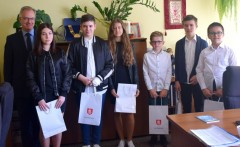 Wykorzystanie funduszy unijnych oczami uczniów