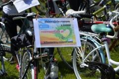 Rower za kilometry