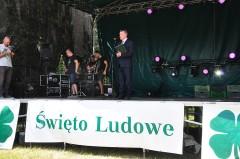 Święto Ludowe wgminie Biłgoraj