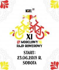 XI Modelowy Rajd Rowerowy już 23 czerwca [AKTUALIZACJA]