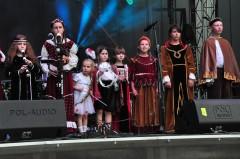 Muzykujący Biłgoraj