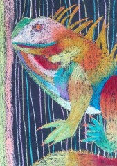 """Biennale Plastyczno-Fotograficzne Dzieci iMłodzieży """"Przyroda"""""""