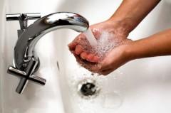 Woda już bez bakterii