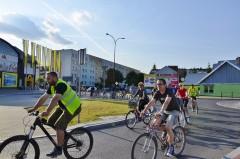 Szansa na ścieżkę rowerową wzdłuż ul. Kościuszki