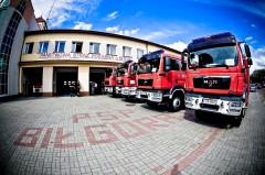Bezpieczeństwo przeciwpożarowe wpowiecie
