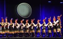 Muzyczna podróż zartystami zBułgarii iSłowacji