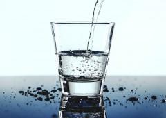Woda - źródło życia idobrego samopoczucia