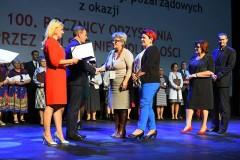 Nagrodzeni na Forum Inicjatyw Pozarządowych