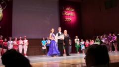 Zespoły zMDK docenione podczas międzynarodowego festiwalu