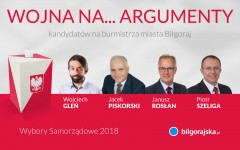 Wojna na... argumenty - cz. III