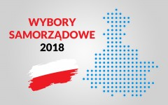 Obwody wyborcze wgminach: Biszcza, Łukowa, Obsza iPotok Górny