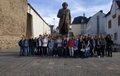 Dwunasta wizyta uczniów ONZ-etu wCrailsheim