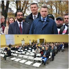 Wojewoda odwiedził powiat biłgorajski