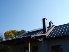Energia znatury - kolejna edycja solarów wgminie Goraj